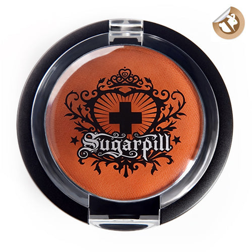 Sugarpill Pressed Eyeshadow Flamepoint
