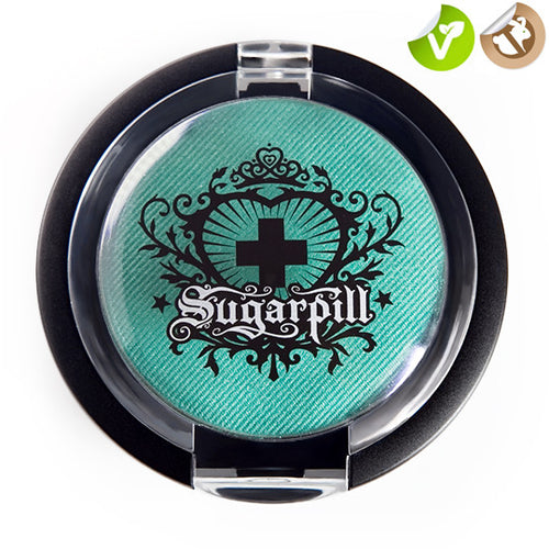 Sugarpill Pressed Eyeshadow Mochi