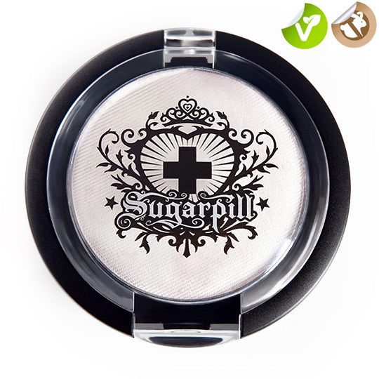 Sugarpill Pressed Eyeshadow Tako