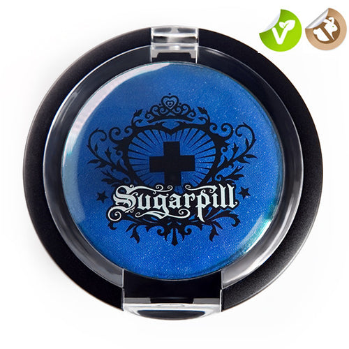 Sugarpill Pressed Eyeshadow Velocity