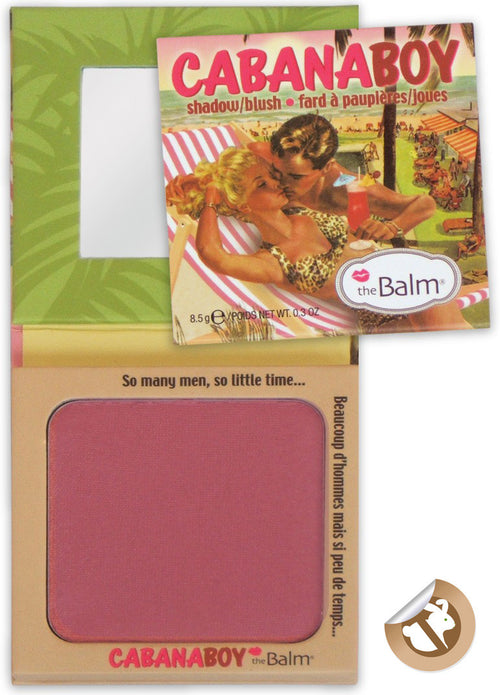 theBalm CabanaBoy - Shadow & Blush