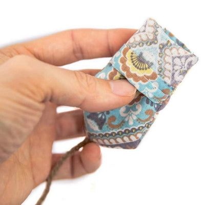Meowy Janes Handmade Refillable Cat Mouse Toy