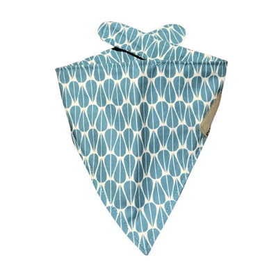 Paws United Summer Breeze Dog and Cat Bandana
