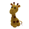 Pet Flys Knit Knacks Louie Longneck the Giraffe