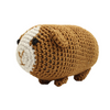 Pet Flys Knit Knacks Goober the Guinea Pig