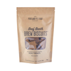Portland Pet Food Brew Biscuits Beef Broth Treats