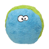 Cycle Dog Duraplush FuzzBall Toy