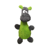 Cycle Dog Duraplush Giraffe Toy