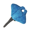 Cycle Dog Duraplush Manta Ray Toy