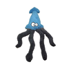 Cycle Dog Duraplush Squid Toy