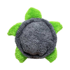 Cycle Dog Duraplush Turtle Toy
