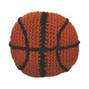 Pawer Squeaky Basketball Toy