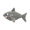 Pawer Squeaky Shark Toy