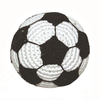 Pawer Squeaky Soccer Ball Toy