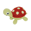Pawer Squeaky Turtle Toy