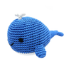 Pawer Squeaky Whale Toy