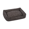Jax & Bones Harper Textured Woven Lounge Bed