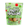 Lazy Dog Mutt Mallows Gingerbread Cuties Treats