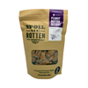 Spoil Me Rotten Peanut Butter Delight Treats