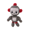 Pet Flys Knit Knacks Baby Bot Toy