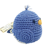Pet Flys Knit Knacks Blueberry Bill Toy