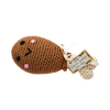 Pet Flys Knit Knacks Sticks The Drumstick Toy