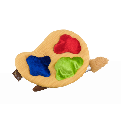 P.L.A.Y. Back To School Puppy's Palette Toy