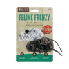P.L.A.Y. Feline Frenzy Catch A Meowse Toy