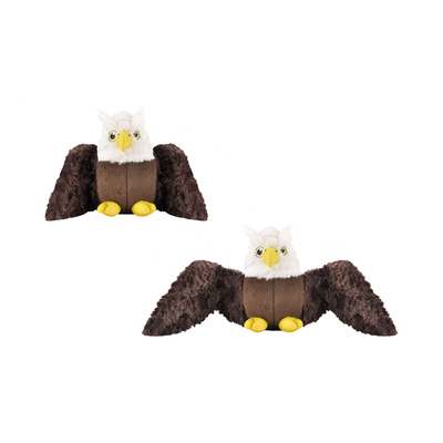 P.L.A.Y. Fetching Flock Edgar The Eagle Toy