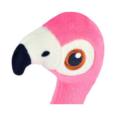 P.L.A.Y. Fetching Flock Flora The Flamingo Toy
