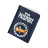 P.L.A.Y. Globetrotter Pupster Passport Toy