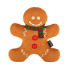 P.L.A.Y. Holiday Classic Holly Jolly Gingerbread Man Toy