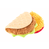 P.L.A.Y. International Classic Tail Waggin' Taco Toy