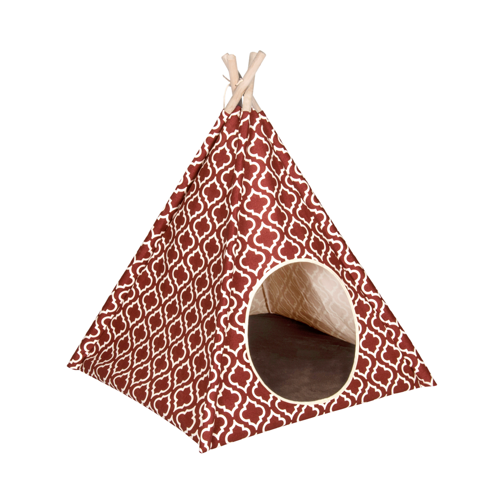 P.L.A.Y. Moroccan Pet Teepee