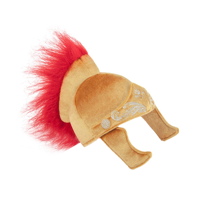 P.L.A.Y. Mutt Hatter Gladiator Hat Toy