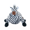 P.L.A.Y. Safari Zebra Toy