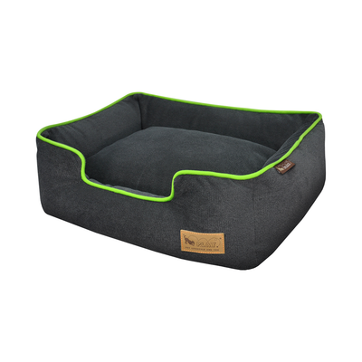 P.L.A.Y. Urban Plush Lounge Bed