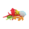 P.L.A.Y. Under The Sea King Crab Toy