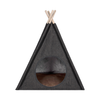 P.L.A.Y. Denim Pet Teepee
