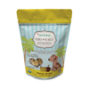 CocoTherapy Pure Hearts Banana Brulee Treats