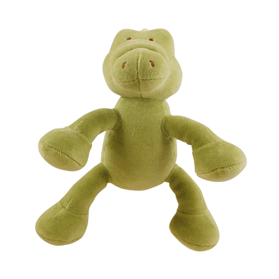 Simply Fido Gary Alligator Toy