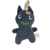 Simply Fido Black Cat Toy
