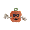 Simply Fido Pumpkin Toy