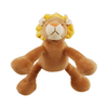 Simply Fido Leo Lion Toy