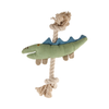 Simply Fido Little Bodhi Crocodile Toy