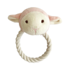 Simply Fido Lolly Lamb Rope Toy