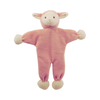 Simply Fido Lolly Lamb Stuffless Toy