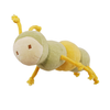 Simply Fido Maggie Caterpillar Toy