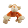 Simply Fido Oscar Monkey Toy