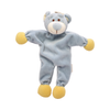 Simply Fido Wally Bear Stuffless Toy